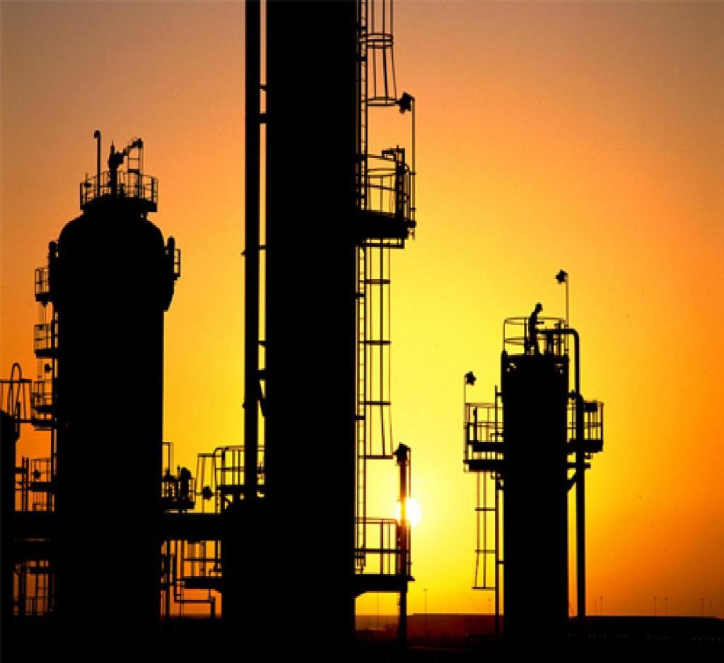 Refinery main photo